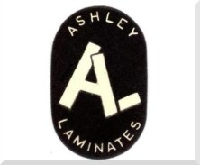ashley Laminates badge