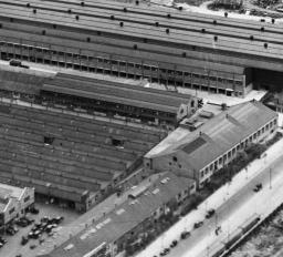 Longbridge 1929