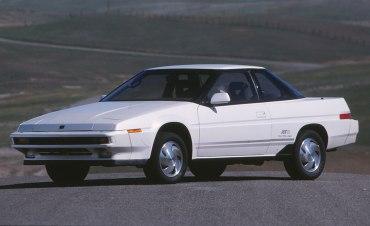 Subaru-XT6