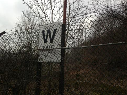 w gate