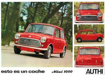 Authi MINI 1000 01