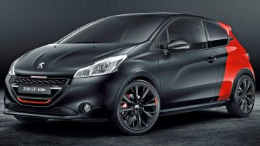 Peugeot_208_GTi_30th_Anniversary_front