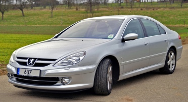 Peugeot_607_-_2.7_HDI_Facelift