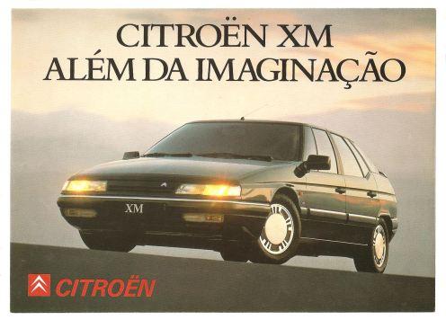 citroen xm 1992 01
