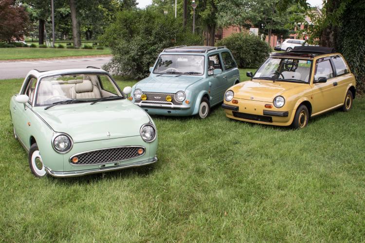 pike-cars
